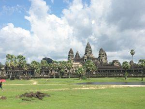 Angkor Wat   Ladies What Travel