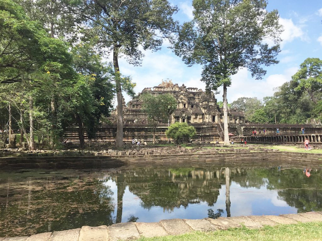 Bahpuon Angkor Wat | Ladies What Travel