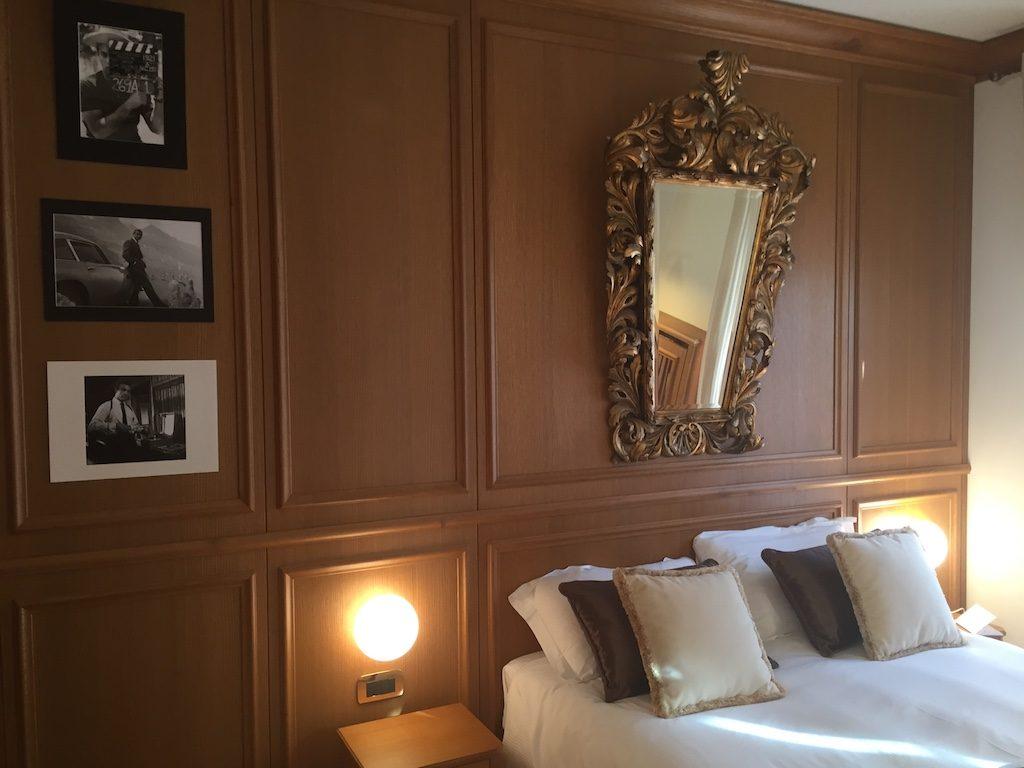 Cinema room Hotel Ambra Cortina | Ladies What Travel
