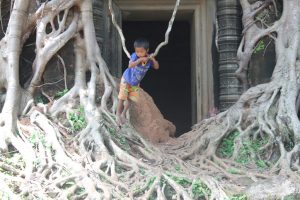 cambodian boy | Ladies What Travel