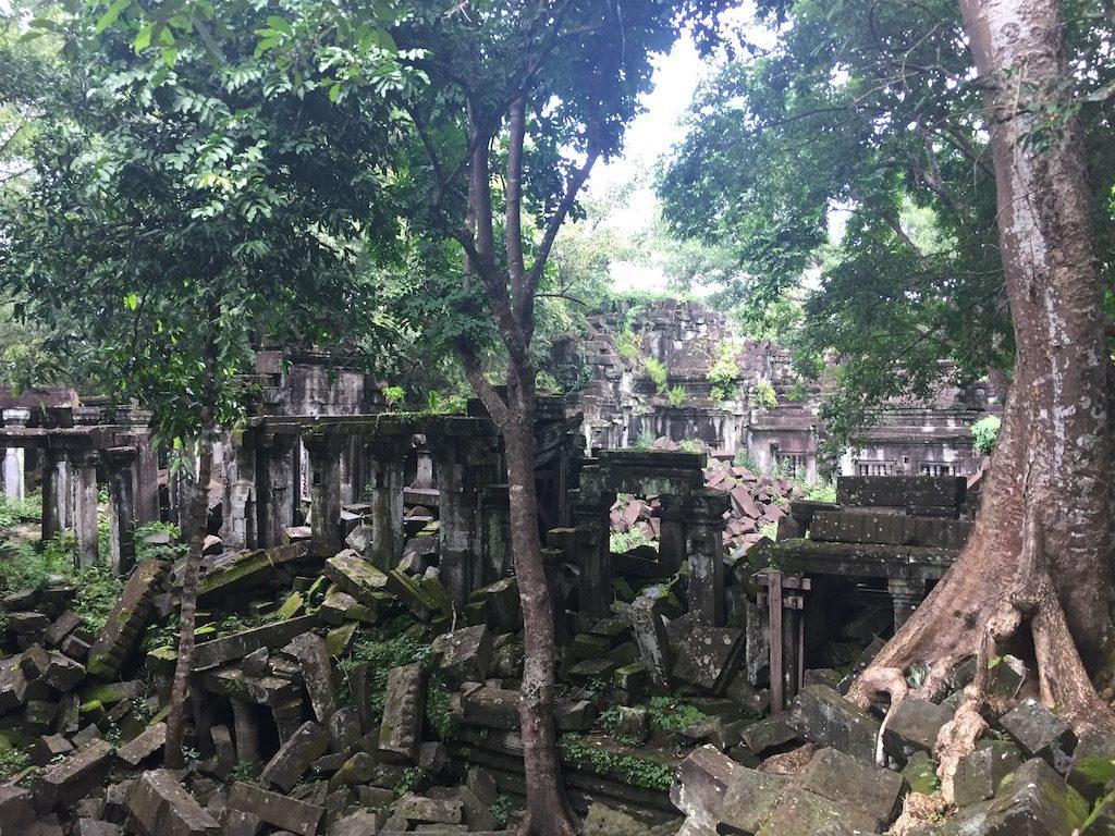 Beng Malea | Ladies What Travel