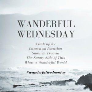 Wanderful Wednesday | Ladies What Travel