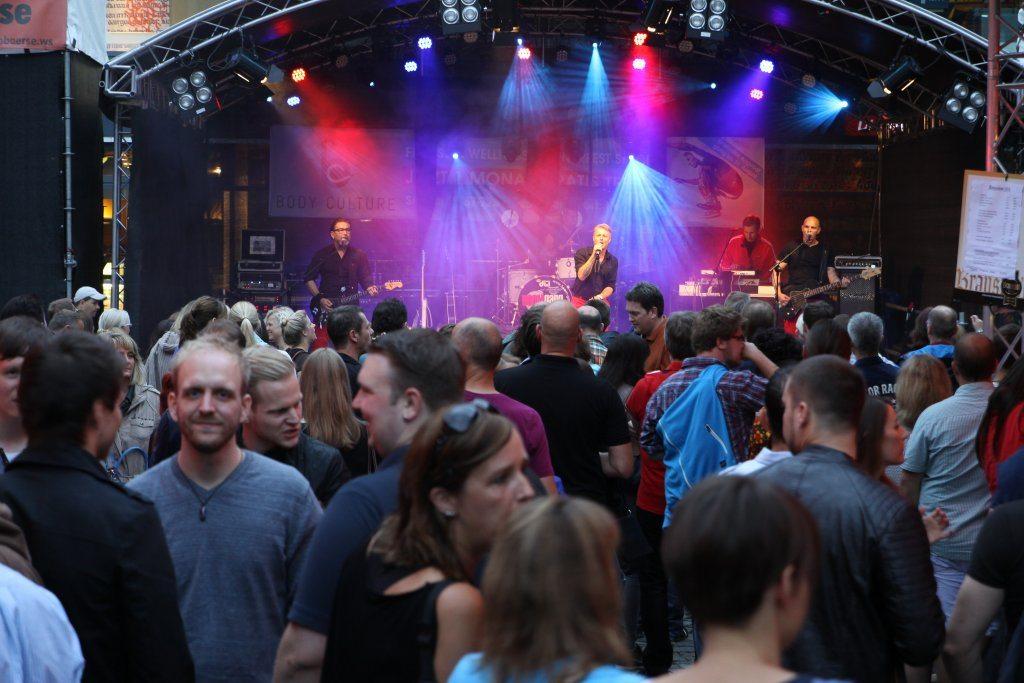 Heinerfest: Germany's Little-Known Summer Festival