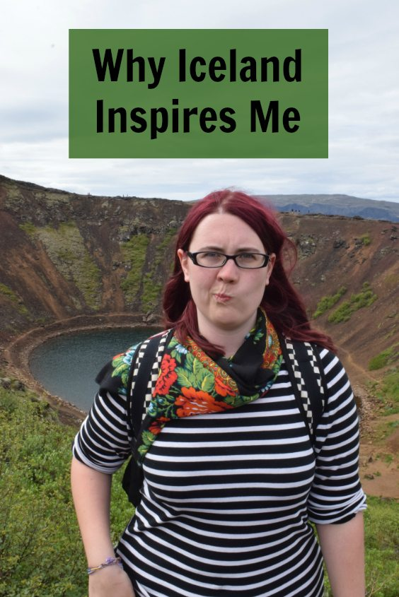 Inspiring Iceland | Ladies What Travel