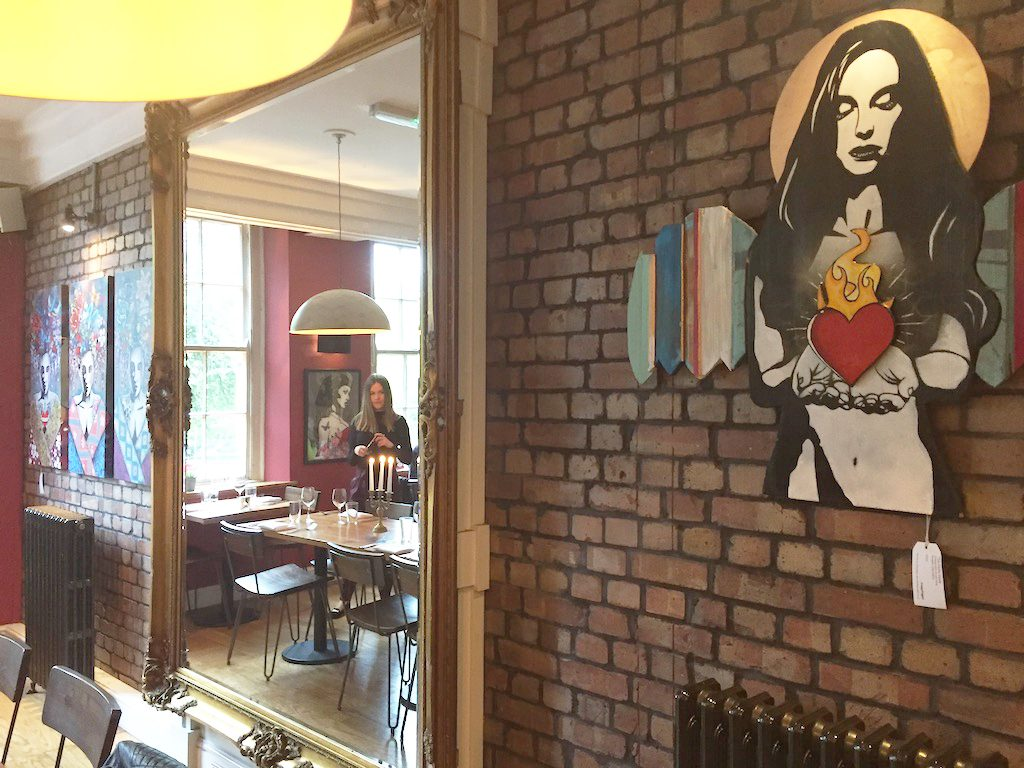 Review: Dining at The Square Kitchen, Bristol