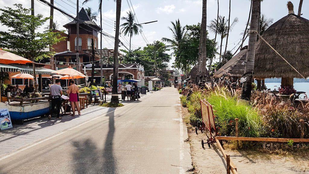 FIshermans village Koh Samui