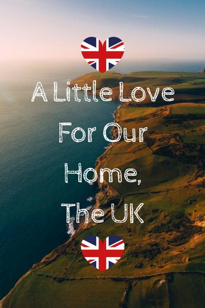 Love for the UK   Ladies What Travel
