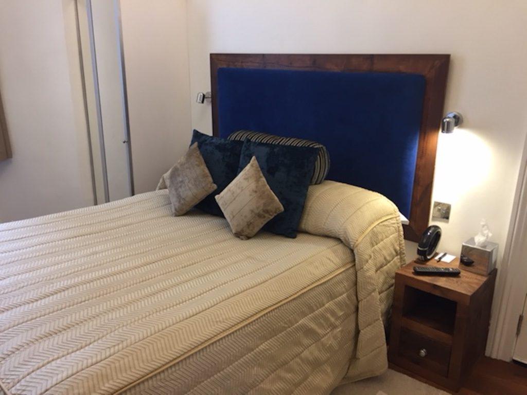 Berkeley Suites | Ladies What Travel