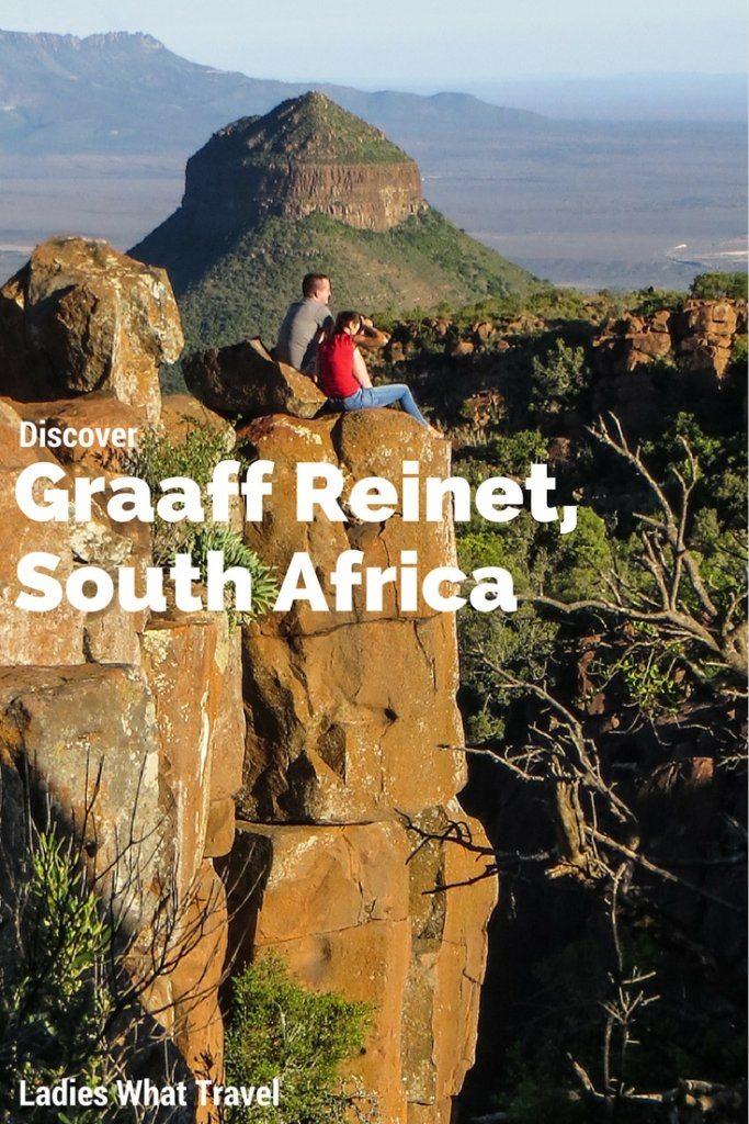 Graaff Reinet south africa   Ladies What Travel