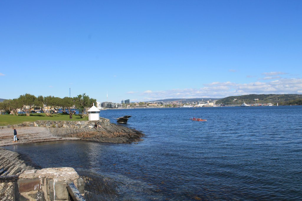 4 Things That Surprised Me About Oslo