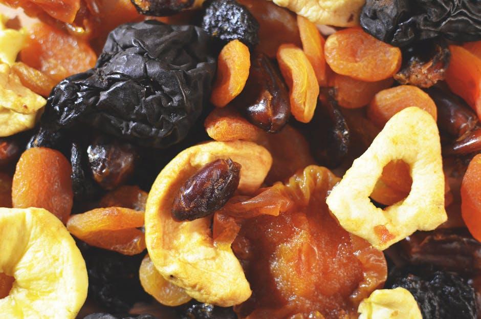 dried-fruit