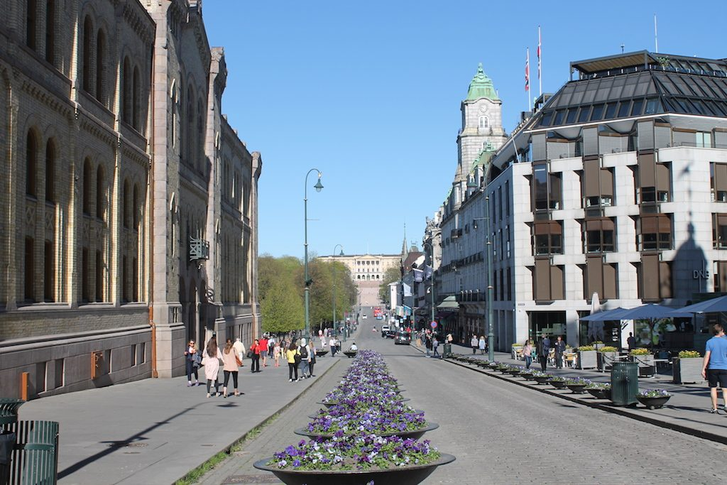 The Best Of Oslo In 3 Days