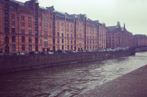 48-hours in Hamburg | Ladies What Travel