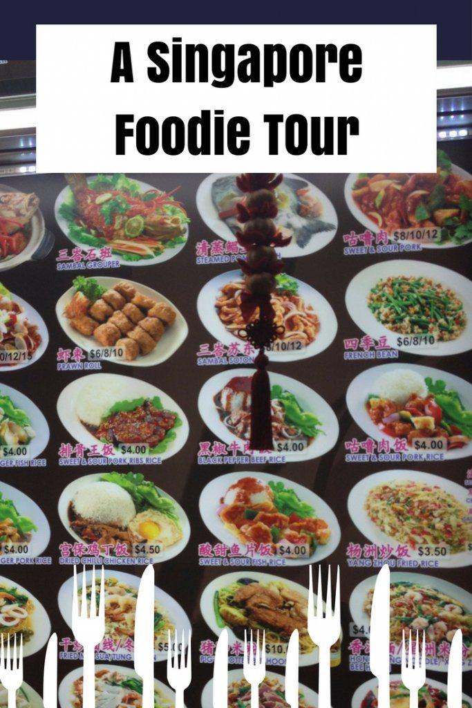 Food Tour Singapore | Ladies What Travel