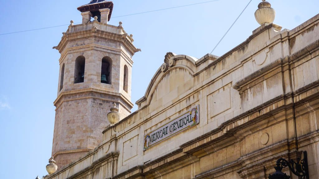 Castellon Central Market
