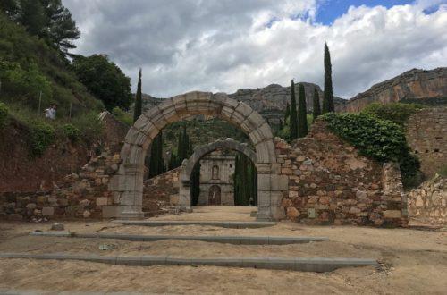 Costa Daurada History | Ladies What Travel