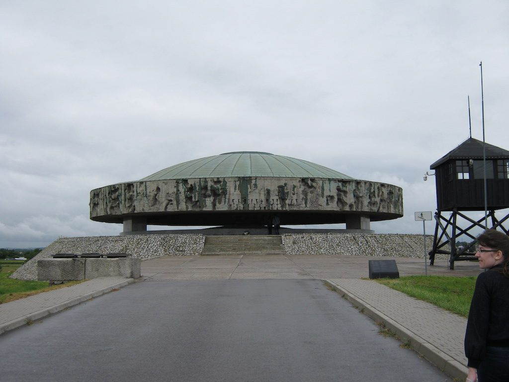Majdanek concentration camp | Ladies What Travel