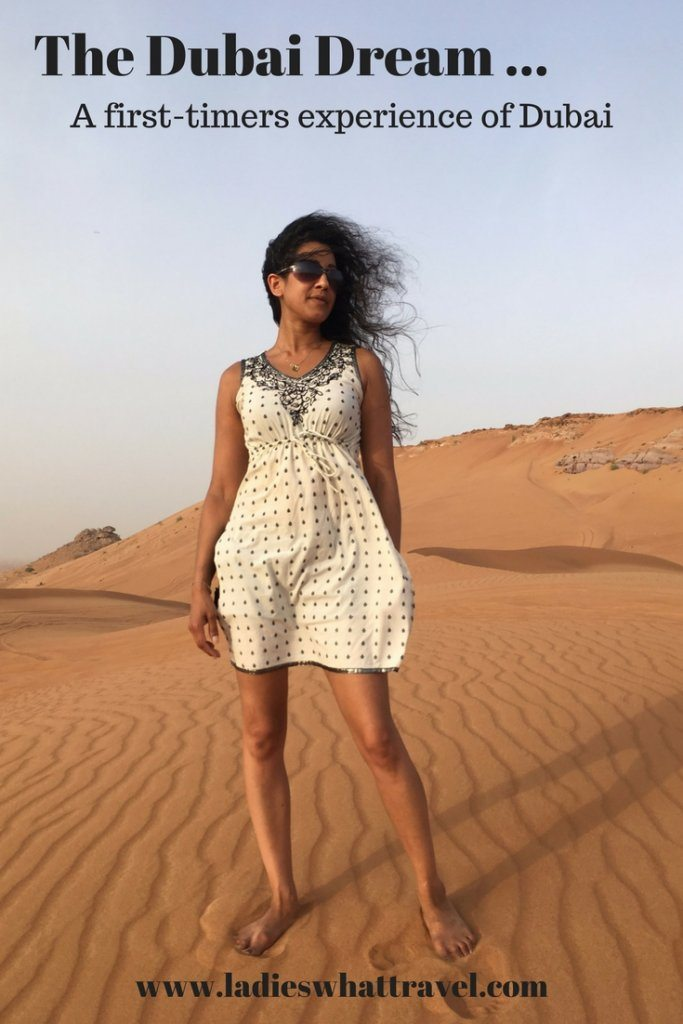 Dubai | Ladies What Travel