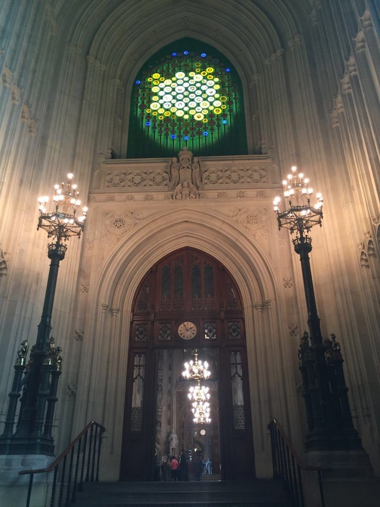 Tour of the Houses of Parliament   Ladies What Travel