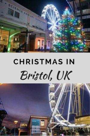 Bristol Christmas 2017