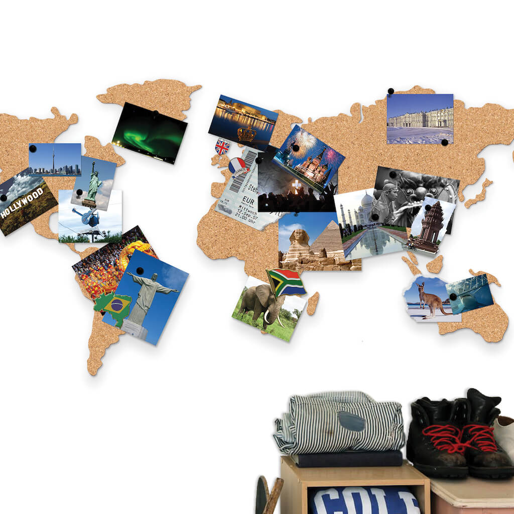 Gift ideas for travel lovers | Ladies What Travel