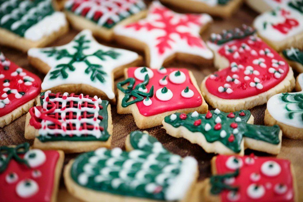 Why I Love Christmas Festivities