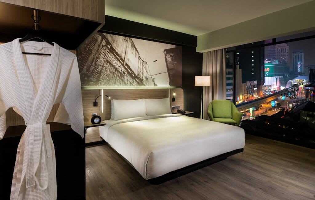 Why The Kuala Lumpur Journal Is My Favourite Boutique City Hotel