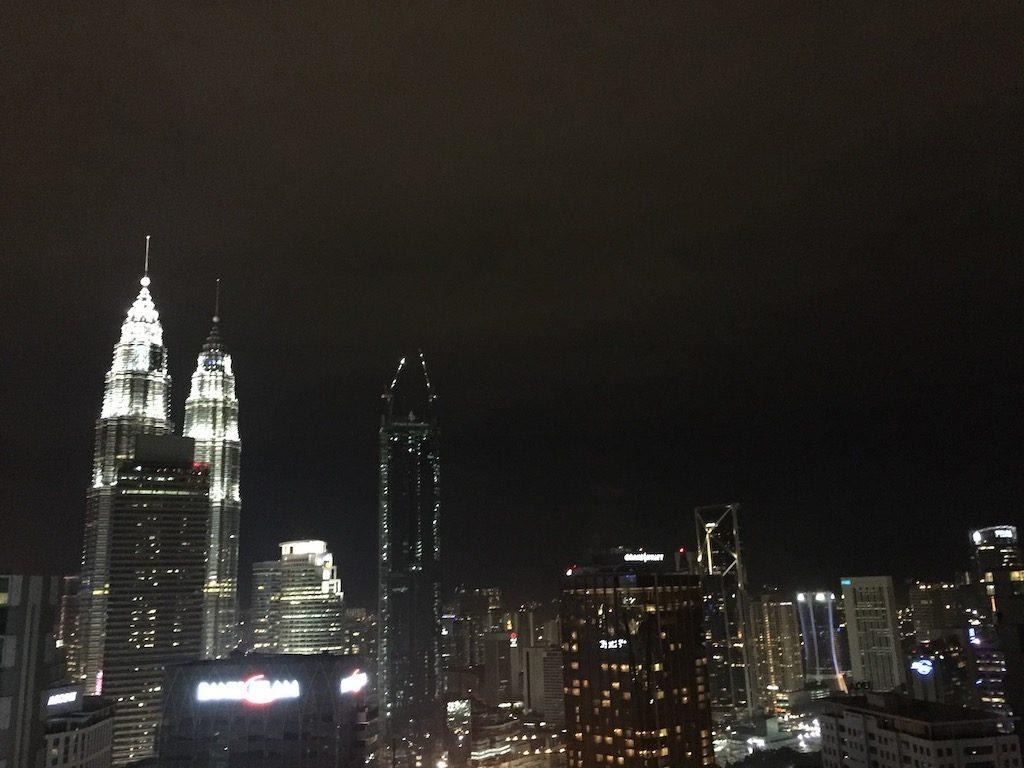 Hunting down Kuala Lumpur's Heli Lounge Bar