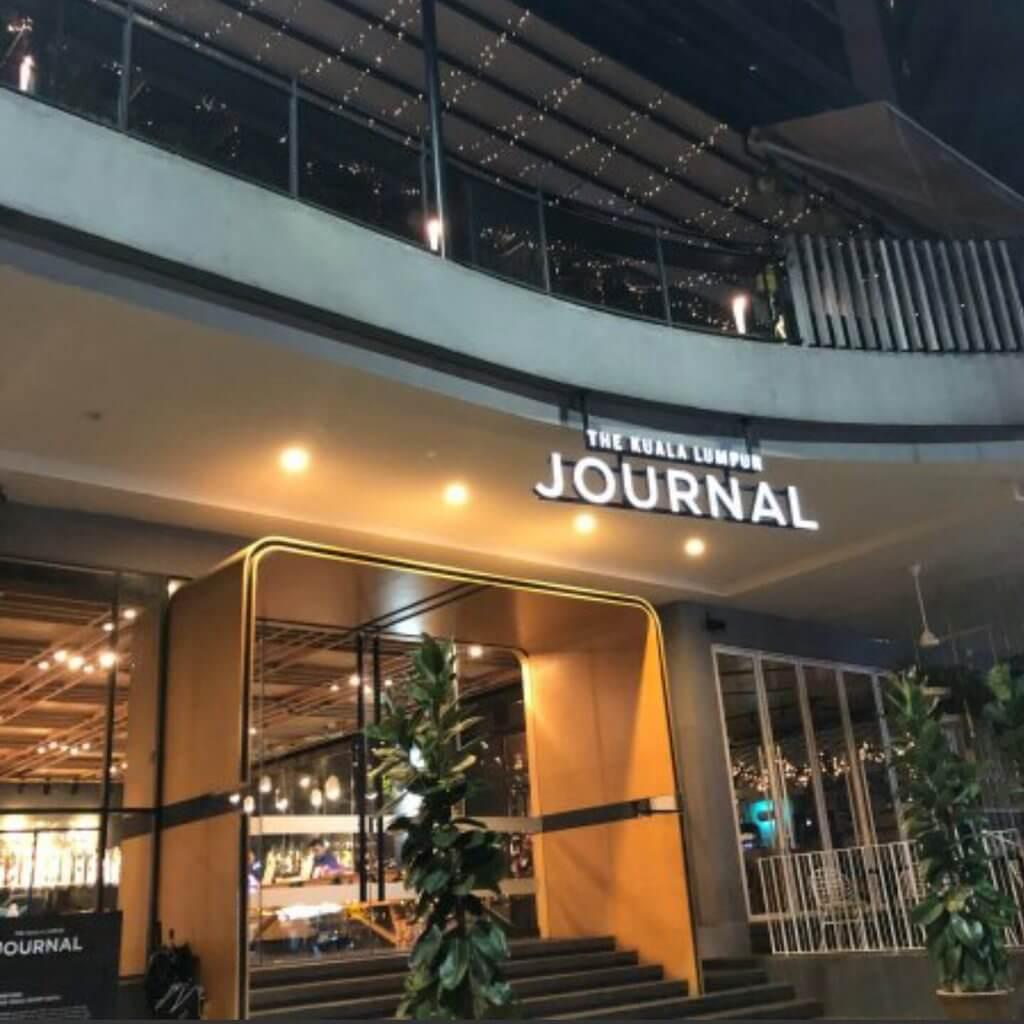 Kuala Lumpur Journal Hotel Review | Ladies What Travel