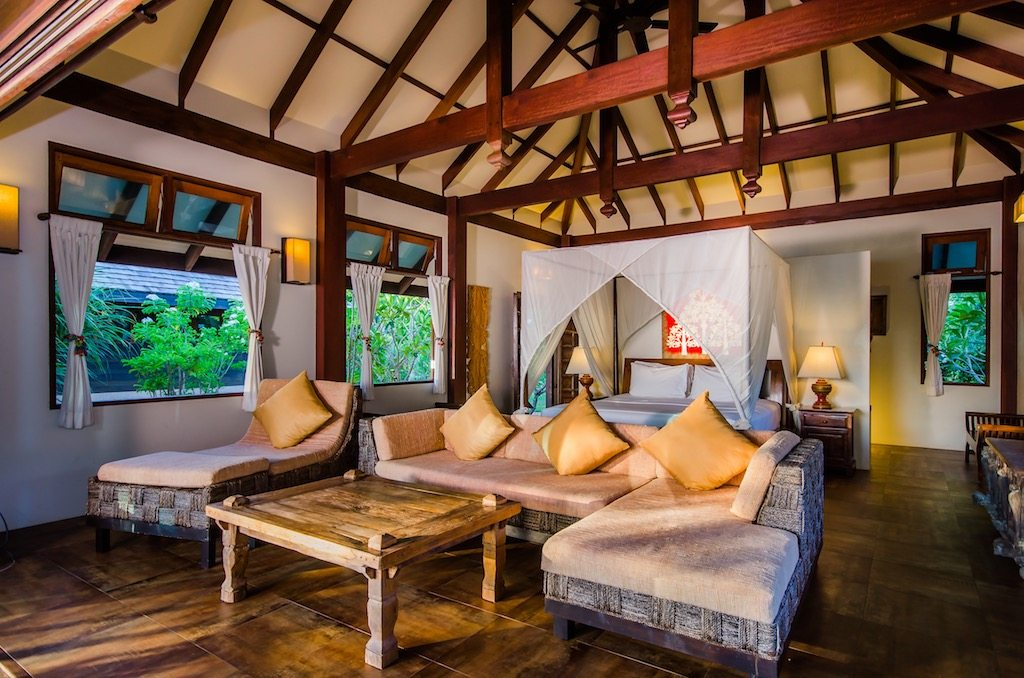 Koh Jum Beach Villas Thailand