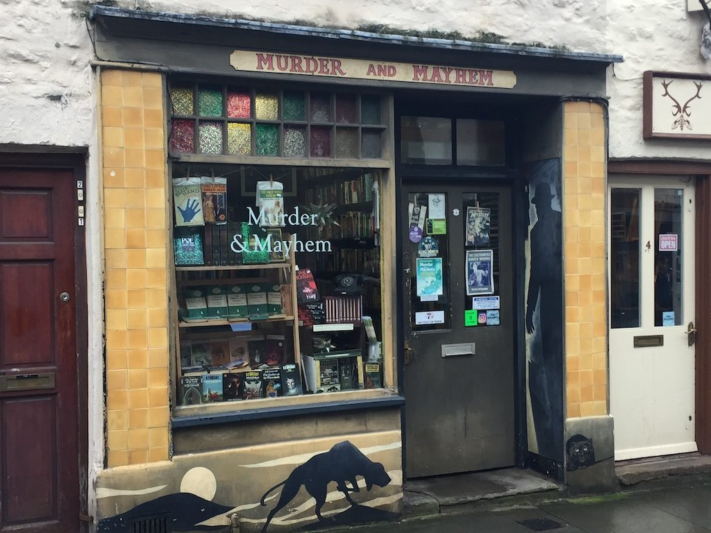 How to get the most out of a weekend in Hay-on-Wye