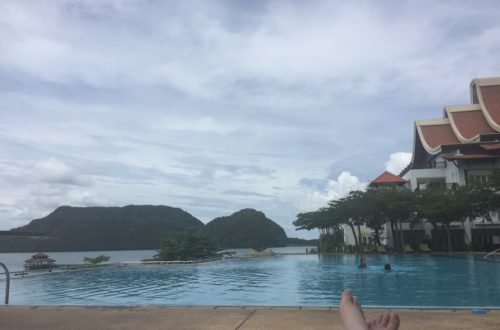 Westin Langkawi resort review