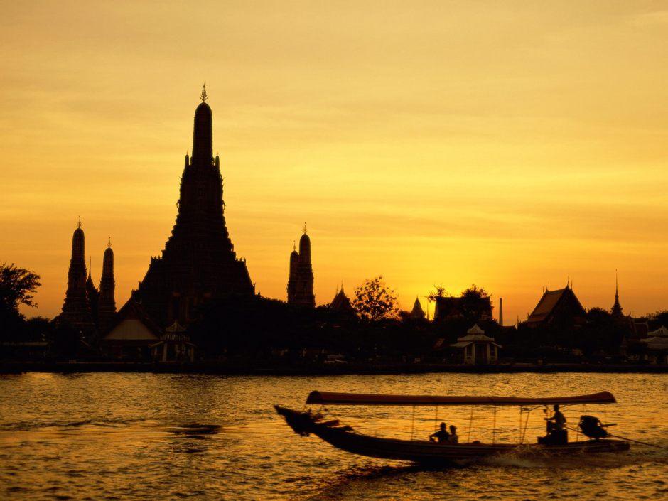 bangkok-sunrise