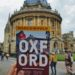 Marco Polo guidebook Oxford day trip | Ladies What Travel