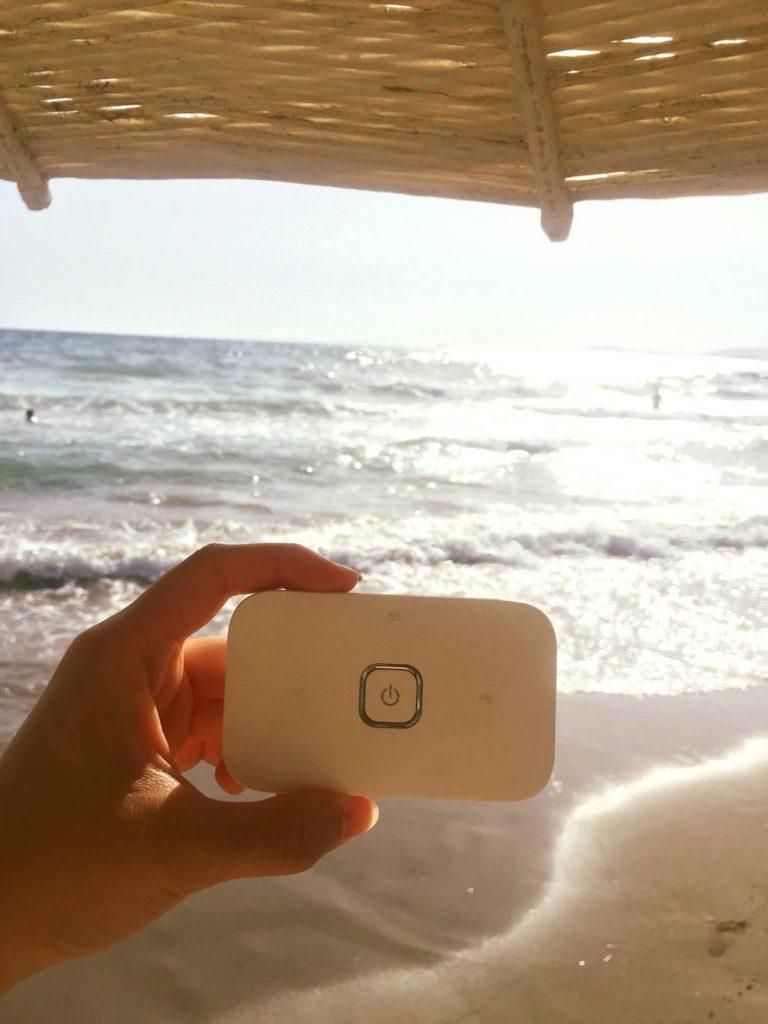 Review: Alldaywifi Mobile Wi-Fi in Turkey  [Plus Discount Code!]