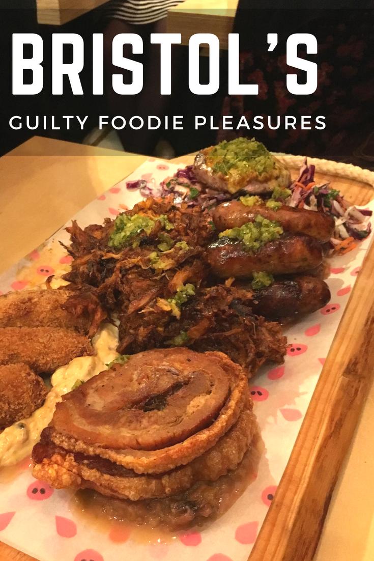 Bristol's Guilty Foodie Pleasures, Pigsty