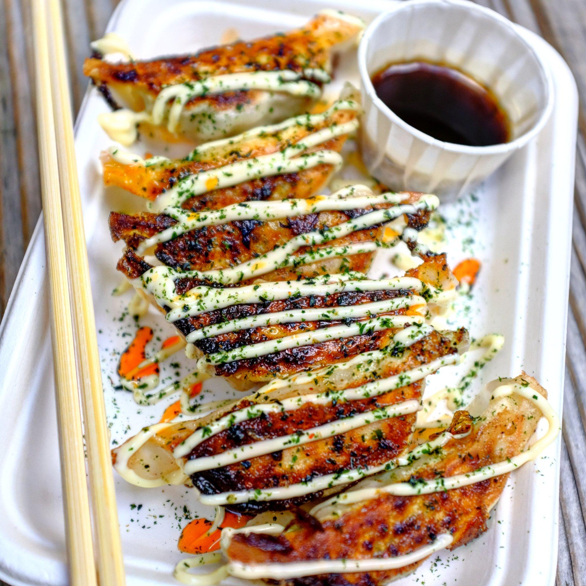 Bristol food. Photo courtesy of eatchu.