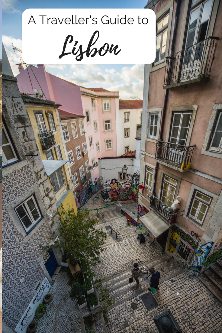 travellers guide to Lisbon, Portugal | Ladies What Travel