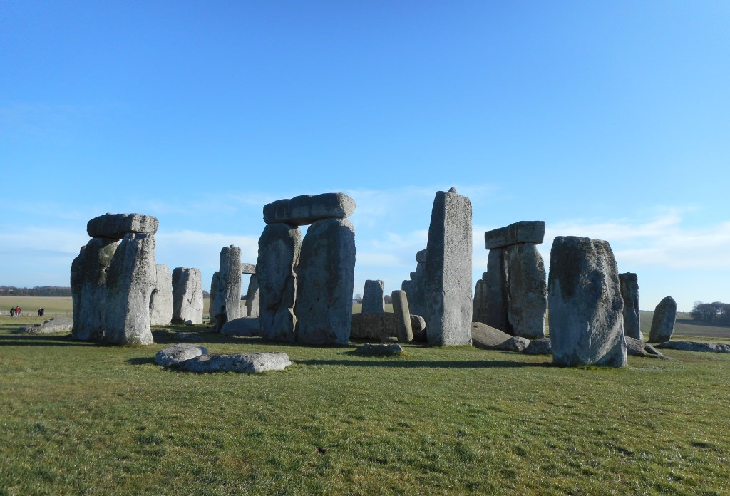 Stonehenge, Salisbury, Wiltshire