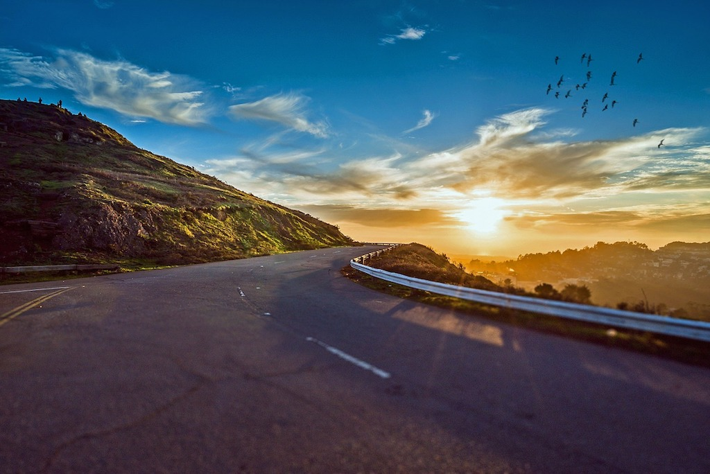 Turkey's most scenic drives – 14 tips on driving the D400