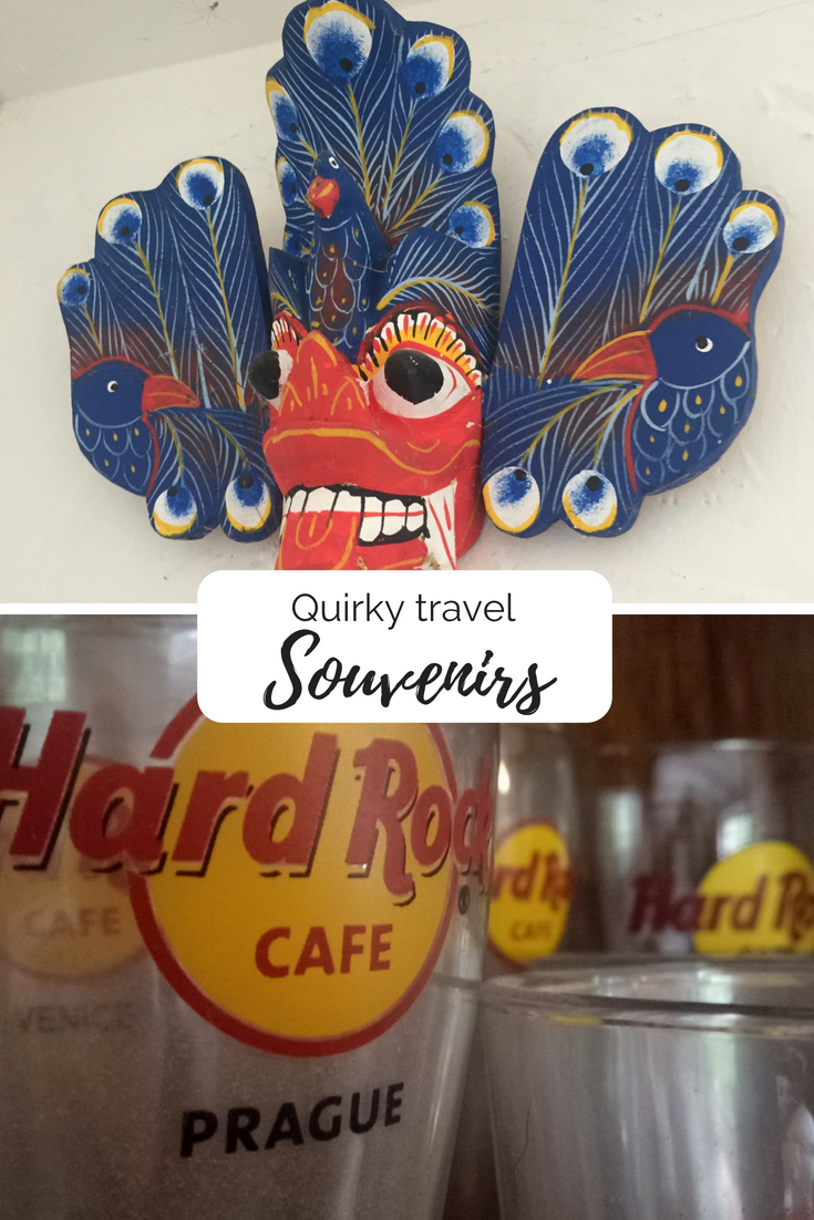 travel holiday souvenirs