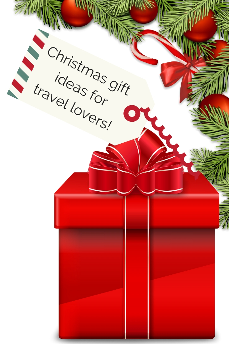Christmas Gift Ideas for Travel Lovers – 2018 Edition   Ladies What ...