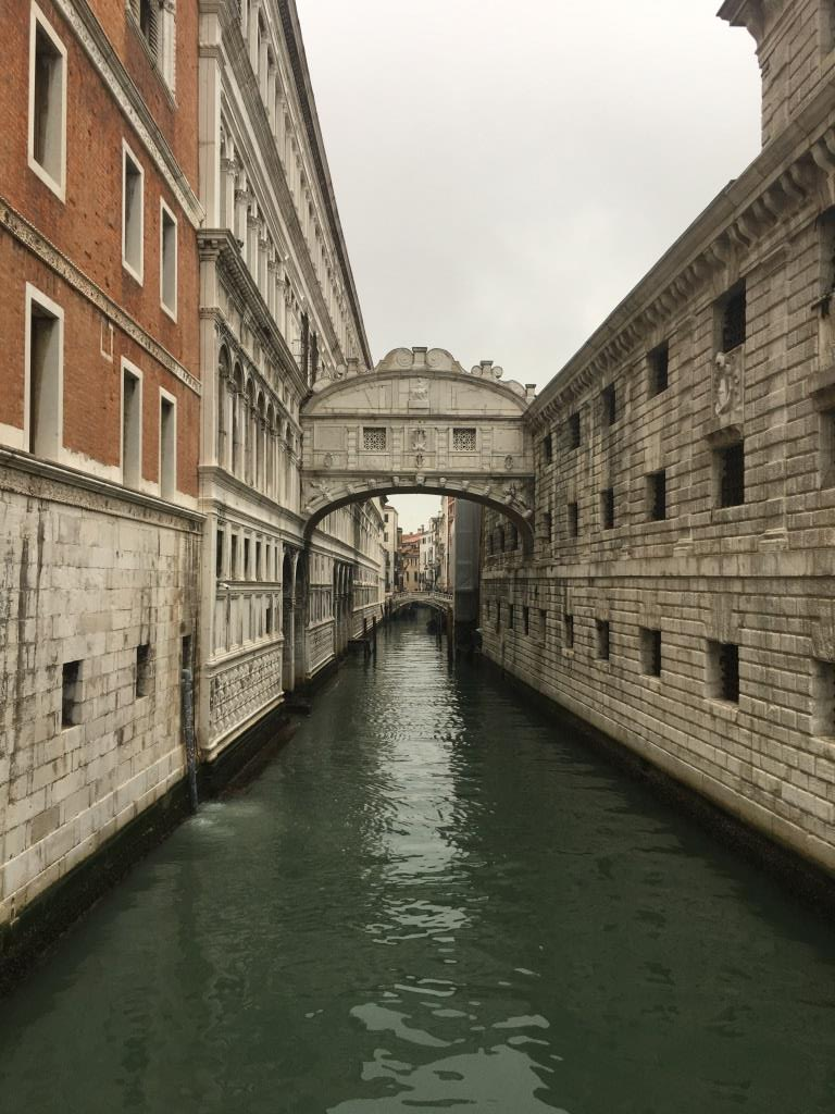 A Discovery of Witches, The Book of Life, Venice, Bridge of Sighs