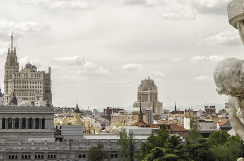 What to do and see in Madrid