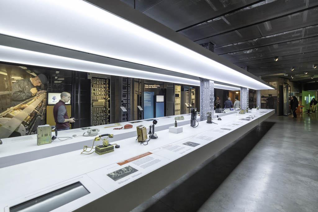 Museo de las Comunicaciones Madrid