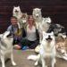 Bangkok's Husky Café – TrueLove at Neverland