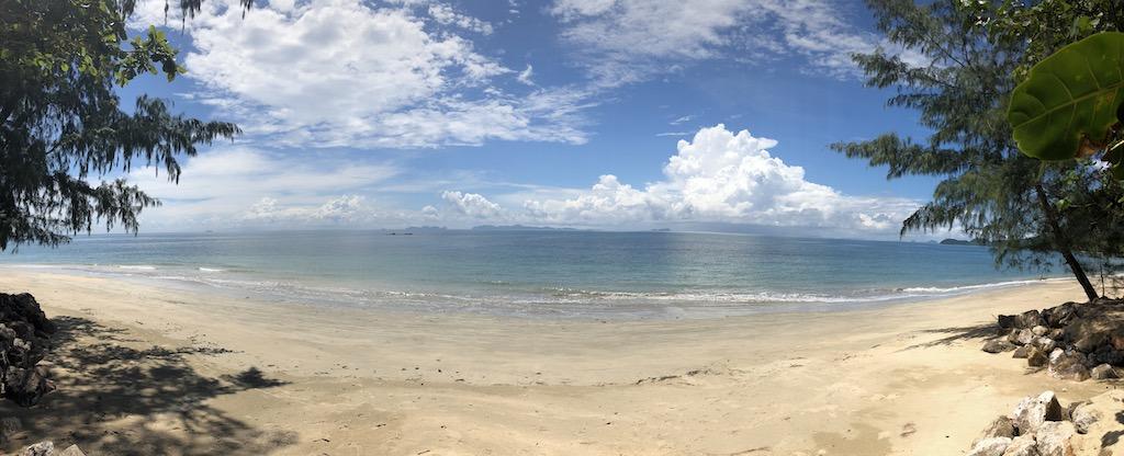 Koh Jum Island, Krabi, Thailand