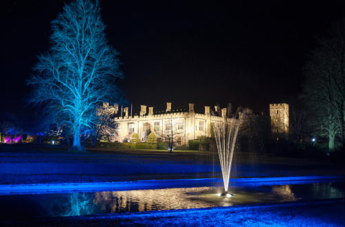 What to do in the Cotswolds in winter