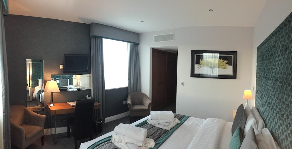 The Malvern Spa & Hotel