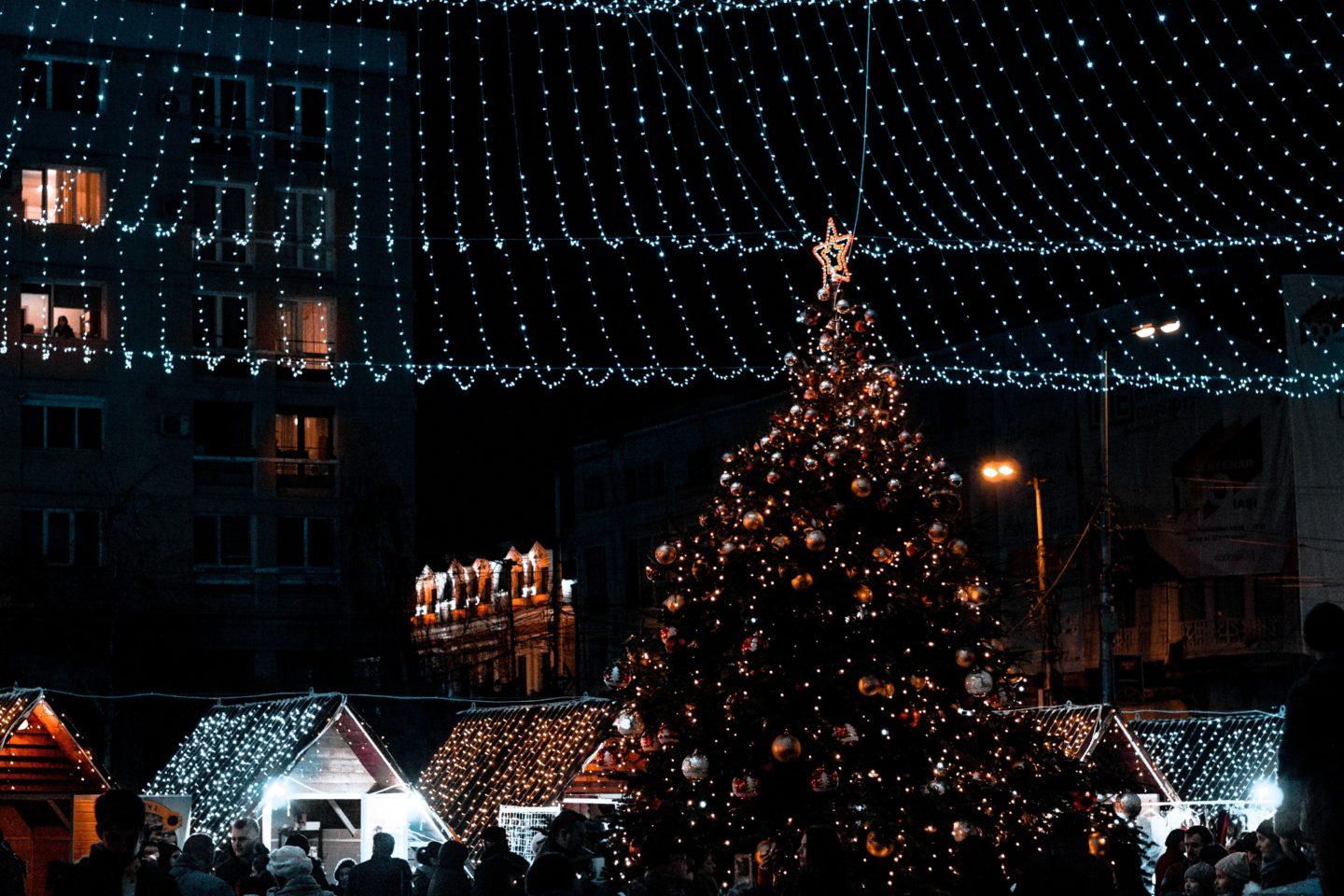 Christmas Markets: How to Get the Best from your Visit